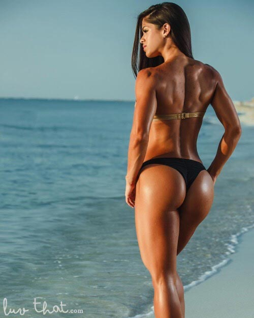 Leg day gym motivation pics